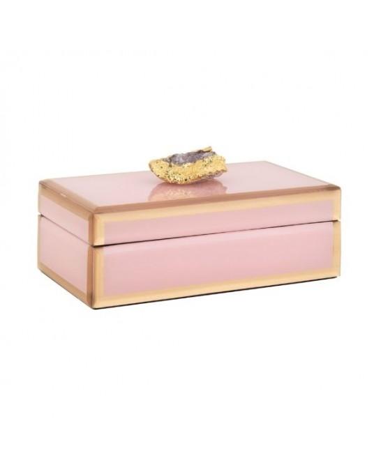 Box Pink Jaylin