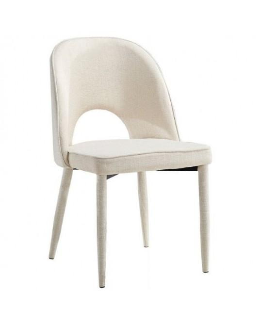 Cadeira Leandra Linho