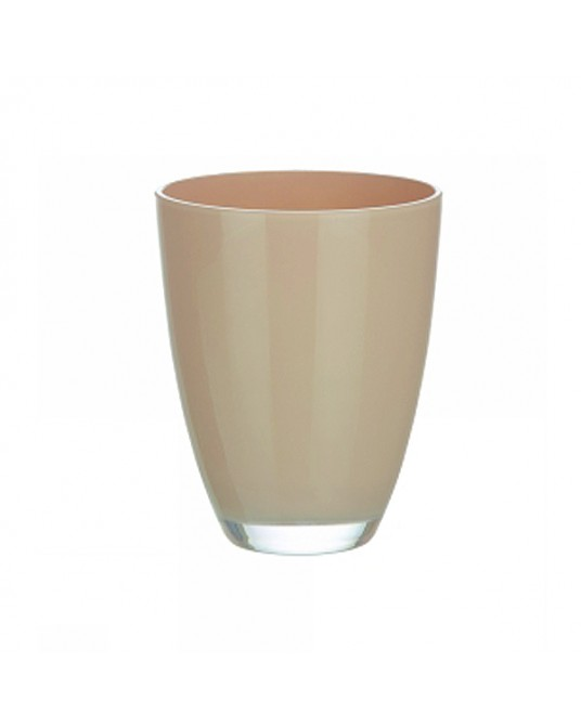 Vase Risor Bege