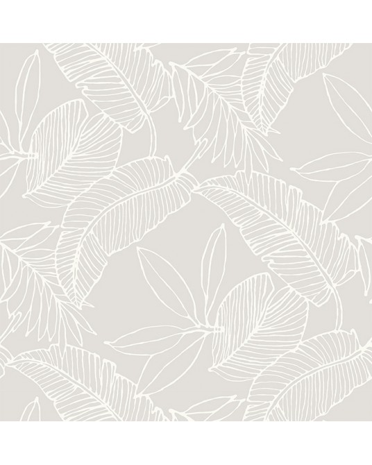 Papel de Parede Tropical Breeze