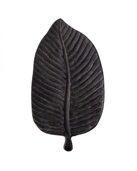 Tray Leaf Wood