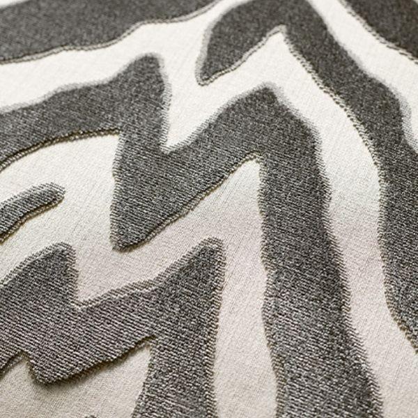 Tecido Etosha Velvet Graphite