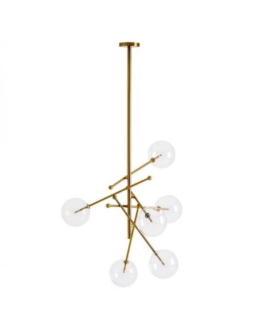 Ceeling Lamp Bolas 132 cm