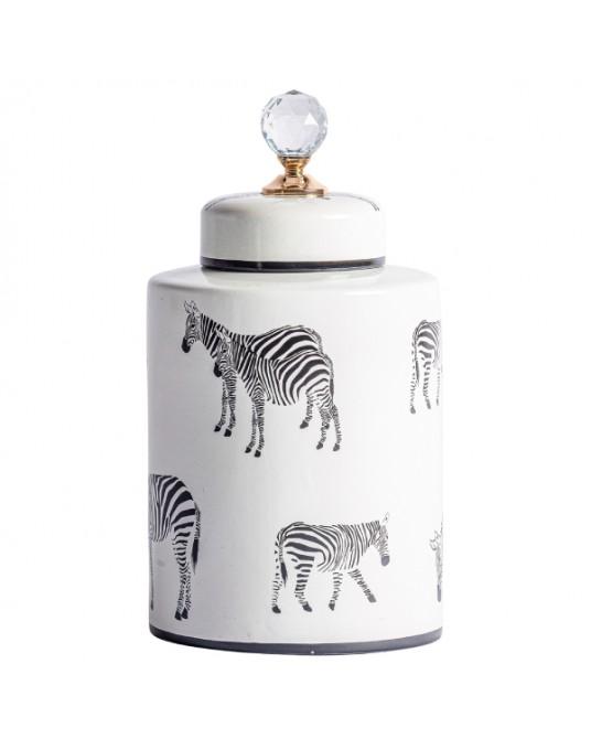Pote Zebra