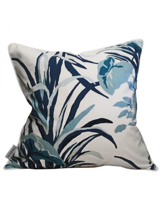 Pillow Blue Lake