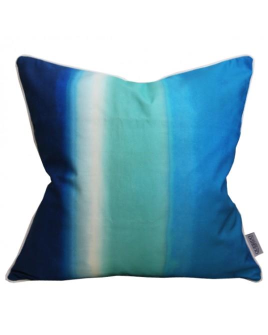 Pillow Murnau Cobalt