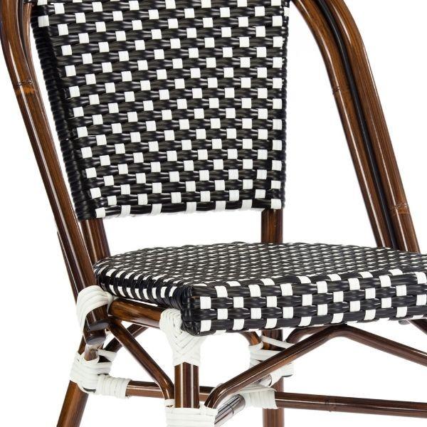 Cadeira Exterior Toule Black