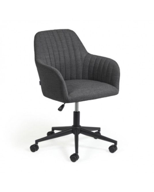 Cadeira Madina Dark Grey