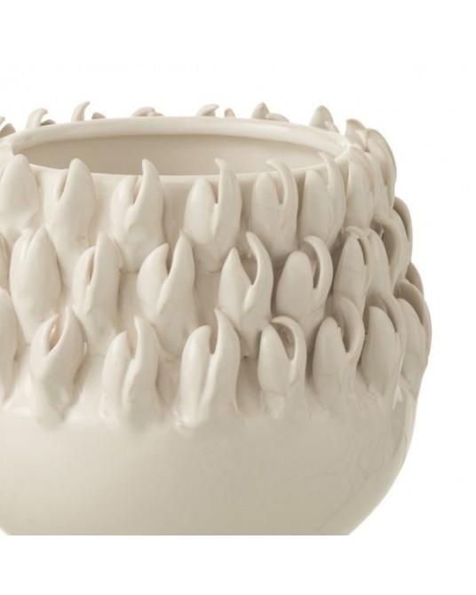 Pot Maldi White