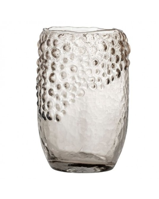 Vase  Emalia Glass