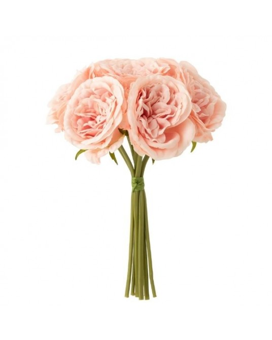 Bouquet 5 Roses Pink