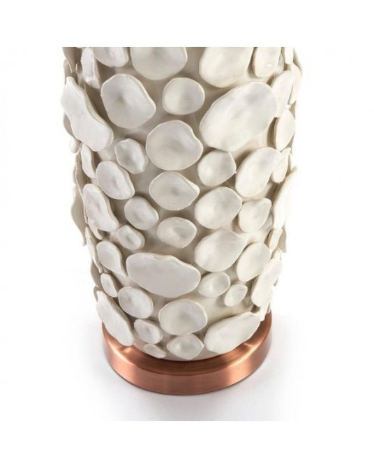 Table Lamp Dara Copper