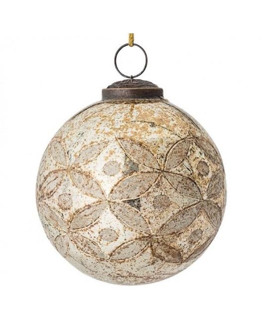 Bola Natal Kami D10cm