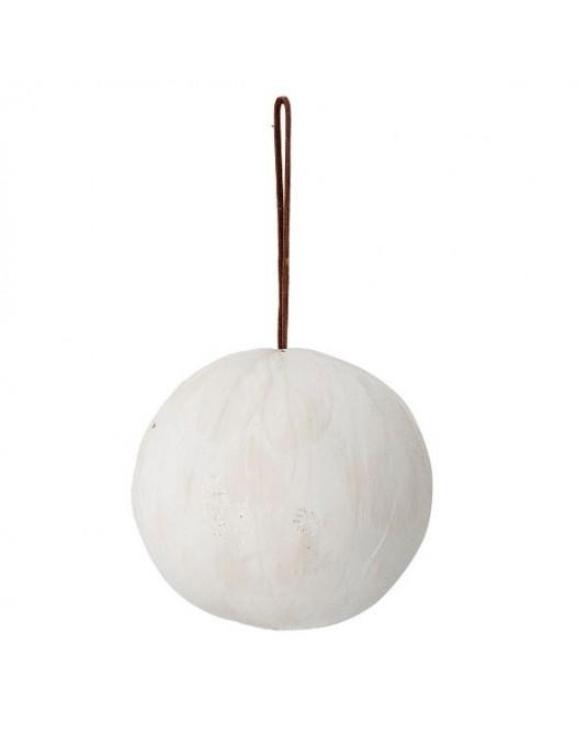 Bola Natal Lorea Penas D12 cm