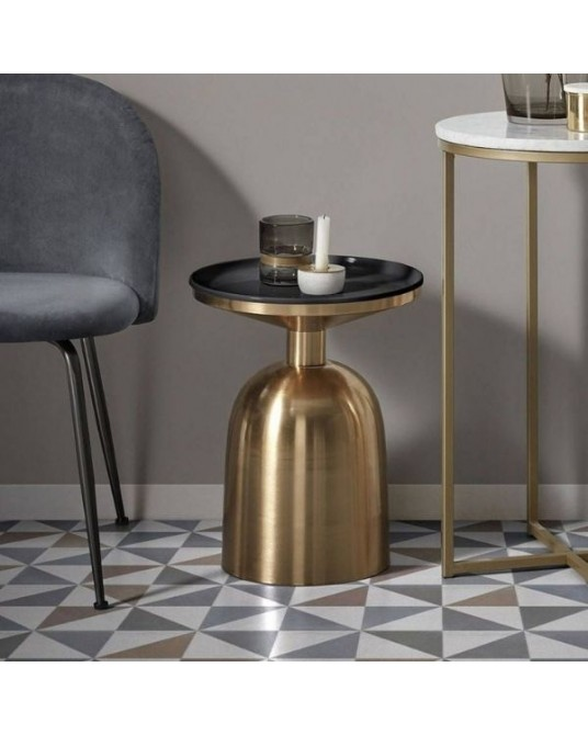 Side Table Physic Gold