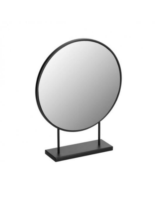 Espelho Libia Preto